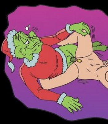 If Cindy Lou Who Had Been 22 comic porn sex 004