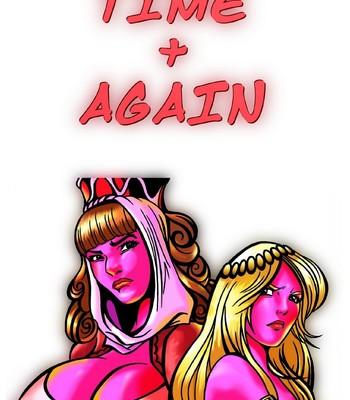 Porn Comics - Time + Again 1 Sex Comic