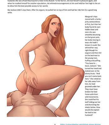 Serum 42XXL 10 comic porn sex 008