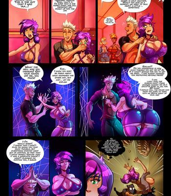 Vise City Stories 2 – Where Are My Panties comic porn sex 004