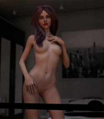 Little Sister comic porn sex 011