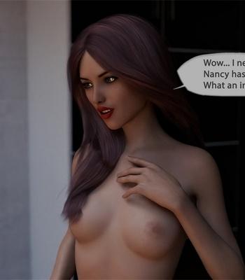 Little Sister comic porn sex 013