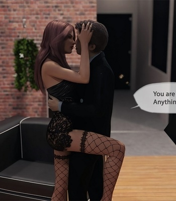 Little Sister comic porn sex 144