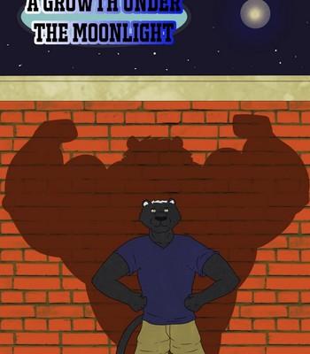 Porn Comics - A Growth Under The Moonlight