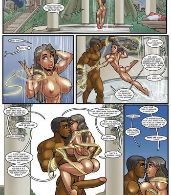 What That Ass Do comic porn sex 006