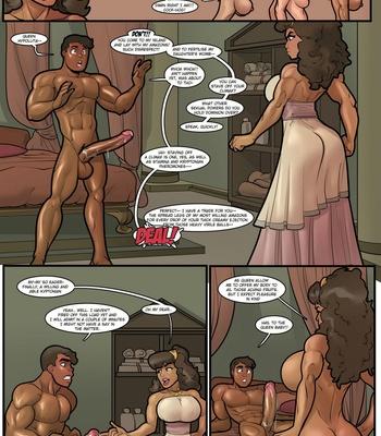 What That Ass Do comic porn sex 012