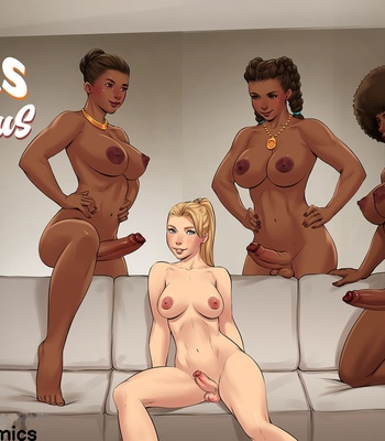 Porn Comics - Tears Of The Succubus (Futa Version)