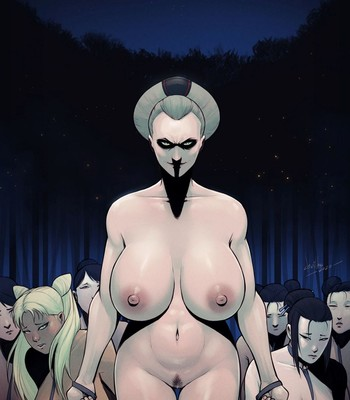 The Offering comic porn sex 031