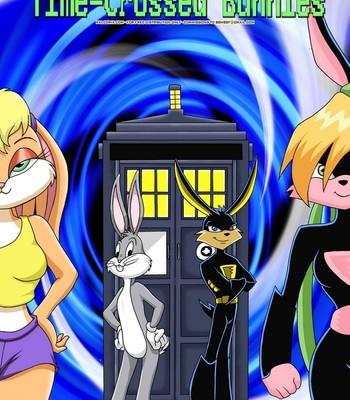 Porn Comics - Time-Crossed Bunnies 1 Sex Comic