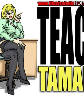 Porn Comics - Teach Tamara