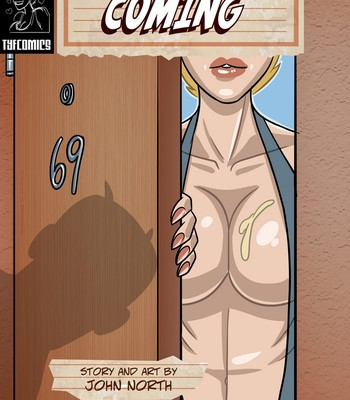Porn Comics - Thank You For Coming