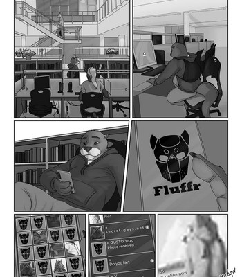 My Study Buddy 1 comic porn sex 003