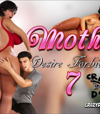 Porn Comics - Mother – Desire Forbidden 7