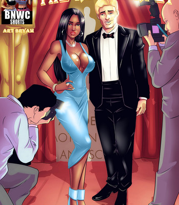 Porn Comics - The Red Carpet