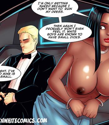 The Red Carpet comic porn sex 012