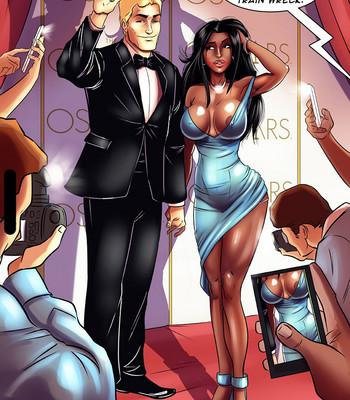 The Red Carpet comic porn sex 029