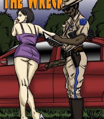 Porn Comics - The Wreck