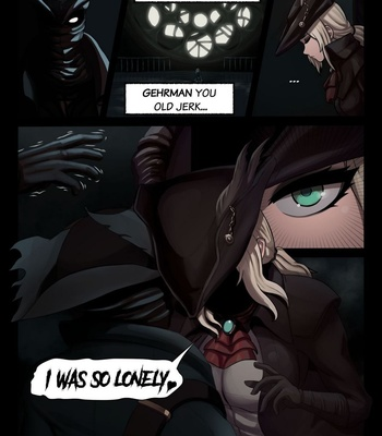 Lady Maria Of The ASStral COCKtower comic porn sex 002