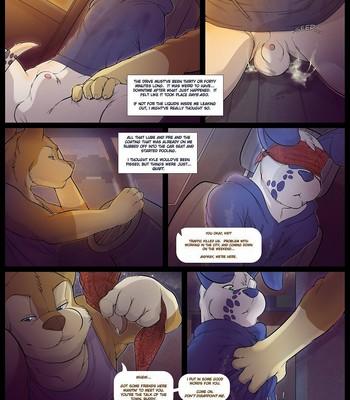 The Deep Dark Sex Comic sex 025