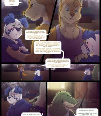 The Deep Dark Sex Comic sex 028