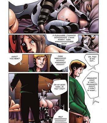 Stuffed comic porn sex 010