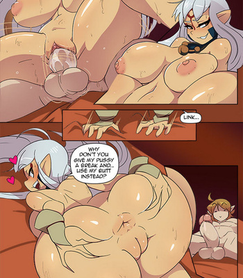 Her Load To Bear comic porn sex 027
