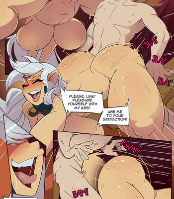 Her Load To Bear comic porn sex 030