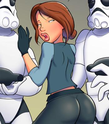 Whore One – A Star Porn Story comic porn sex 002