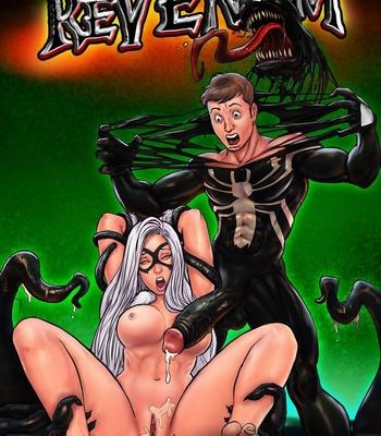 Porn Comics - ReVenom 1