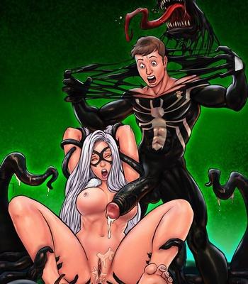 ReVenom 1 comic porn sex 013