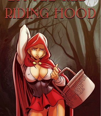 Porn Comics - Red Riding Hood