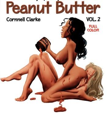 Porn Comics - Peanut Butter 2
