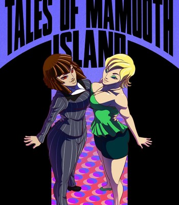 Porn Comics - Tales of Mamooth Island