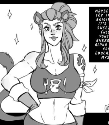 The Heat comic porn sex 016
