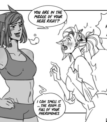 The Heat comic porn sex 033
