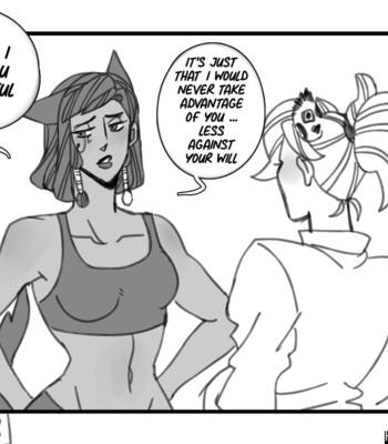 The Heat comic porn sex 035