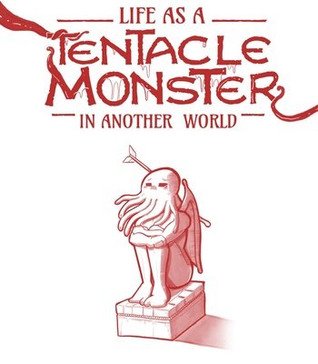 Porn Comics - Life As A Tentacle Monster In Another World