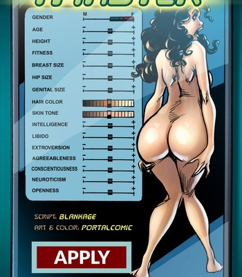 Porn Comics - iMaster 2