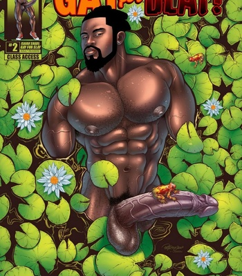 Porn Comics - Gay For Slay by Patrick Fillion Series