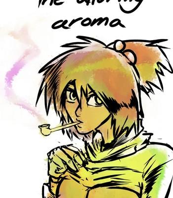 Porn Comics - The Alluring Aroma Sex Comic