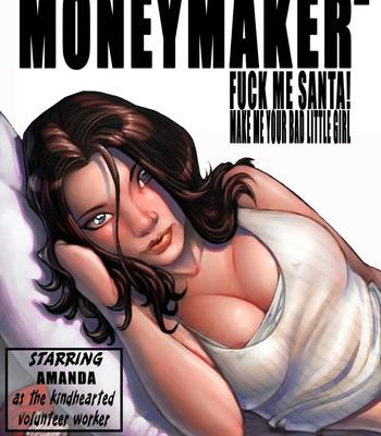 Porn Comics - The MoneyMaker 2 Sex Comic