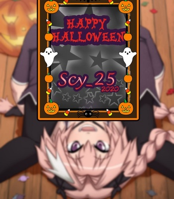 Porn Comics - Happy Halloween 2020 With Astolfo