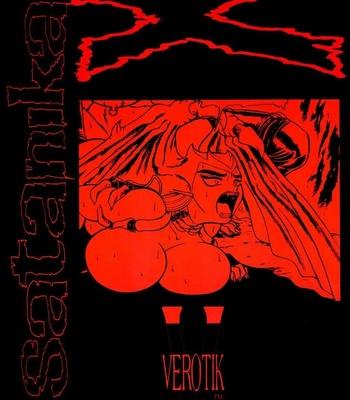 Satanika X comic porn sex 035