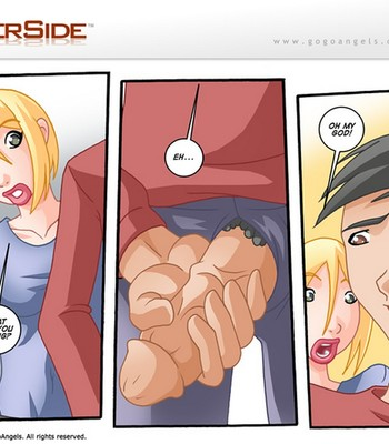 Other Side (Ongoing) Sex Comic sex 116