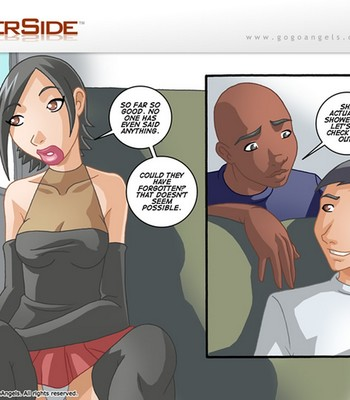 Other Side (Ongoing) Sex Comic sex 129
