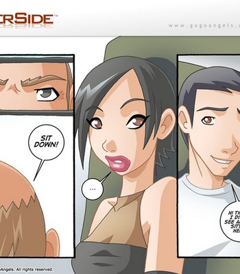 Other Side (Ongoing) Sex Comic sex 130