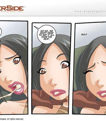 Other Side (Ongoing) Sex Comic sex 142
