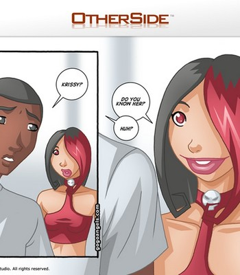 Other Side (Ongoing) Sex Comic sex 250