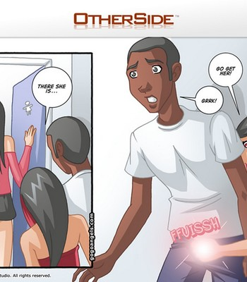 Other Side (Ongoing) Sex Comic sex 252