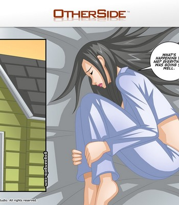 Other Side (Ongoing) Sex Comic sex 310
